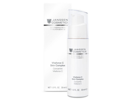 Janssen Cosmetics Concentré Viatforce